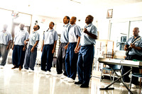 World Choir Games, Warren Correctional Institute, Ujoma